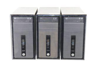 3 HP Prodesk