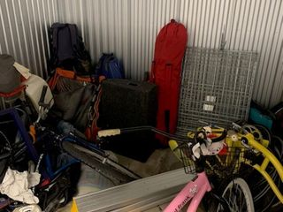 SecurCare Self Storage Storage Auction