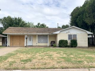 Fixer Upper Home | Great Location | Well Cared For Neighborhood | Enid, OK