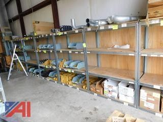Walton County Warehouse Surplus-FL #22404