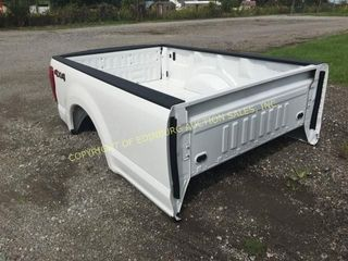 NEW 2020 8' FORD PICKUP TRUCK BED
