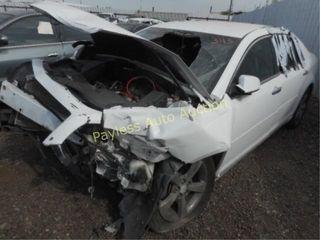 2012 Chevrolet Malibu 1G1ZC5E08CF285108 4DSD