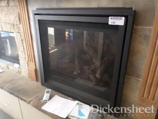 "Regency Bellavista 36"" Fireplace Retail $4250,"