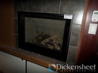 Valor H5 Series Direct Vent Fireplace, Retail