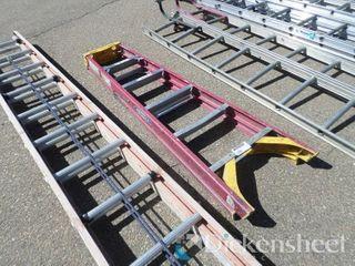 Werner 6' A-Frame Ladder