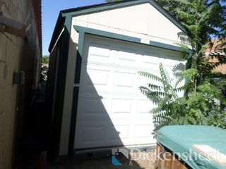 Shop Shed, Approximately 10' x 20', Contents Not