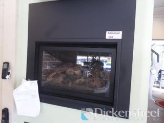 Chaska 25 Gas Insert, Retail $ 2950.00 as