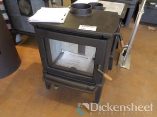 Green Mountain Woodstove 40, Retail $2299.00,