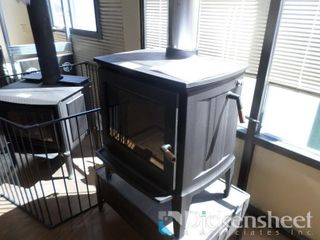 Green Mountain 60 Woodstove Retail $2649.00,
