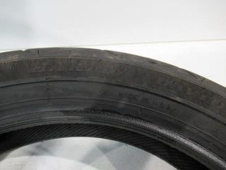 H D Dunlop Front Tire 130 80 17