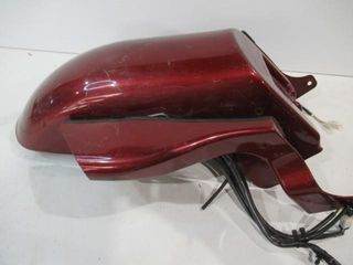 Early Mid Nineties Softail Rear Fender Custom with