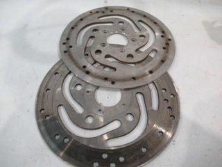 H D Brake Rotors 11 1 2