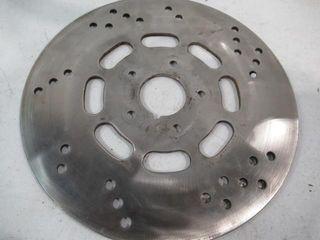 H D Brake Rotor MOS