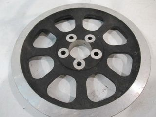 H D Rear Pulley 78 Tooth