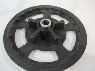 H D Rear Pulley late Model 68 Tooth