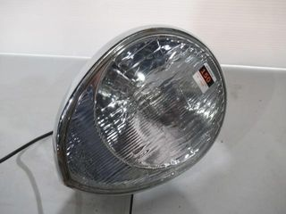 Indian Headlight