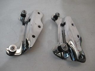 H D Quick Realease Mount Brackets Fits