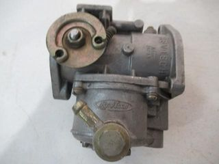 Revtech Carb 45mm