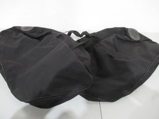 H D Saddle Bag liners  luggage  Pair  New