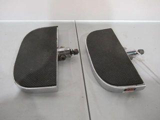 Accessory Rear Foot Boards