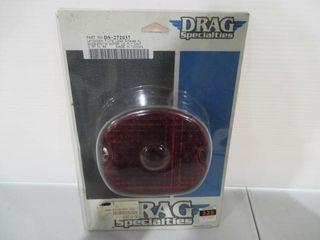 Drag Specialties lay Down Tailight