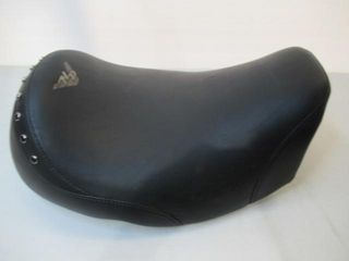 HD Seat Softail