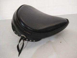 Very Rare Shovel Head lepera Solo Seat