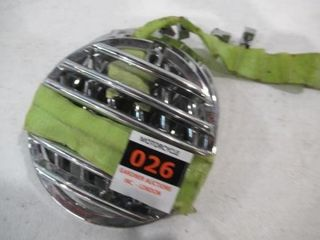 H D  Signal Grilles  Covers  with Screws
