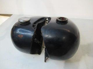 Shovel Head Tanks  2