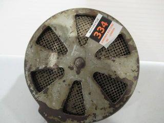 Vintage Air Filter