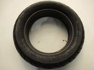 180 70715 Rear Tire with Tub