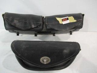 H D  Windshield Bags  2     1  Handlebar Bag