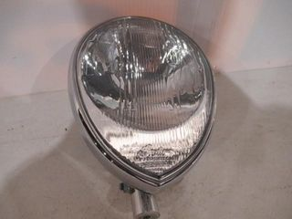 Indian Chief Headlight Assembly  1999 Model
