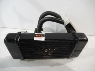 H D  Oil Cooler with Gaskets