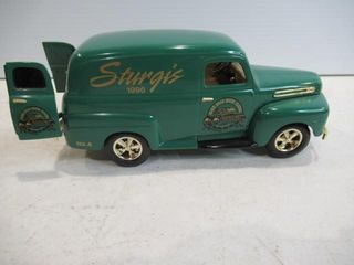 11948 Ford Panel Truck Die Cast No Box 1996