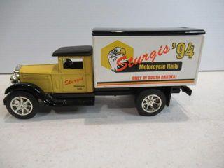 Sturgis  1994  Freight Truck Die Cast