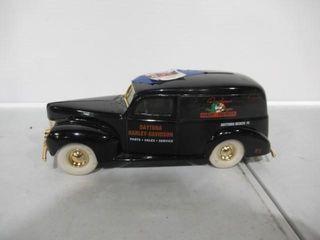 1994  Daytona H D Parts Service Truck Die Cast