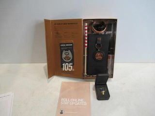 12008 Anniversary Event Package Key 105 Year