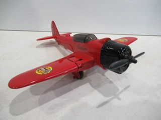 Indian Die Cast Plane Folding Wings   Wheels