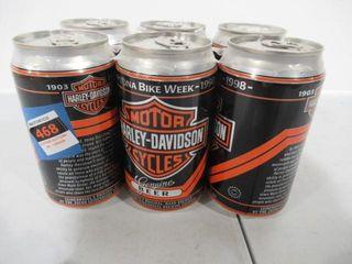 1998 Daytona 6 Pack Beer Unopened