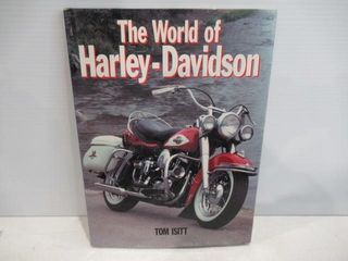 Book The World of H D 13  x 10  64 Pages