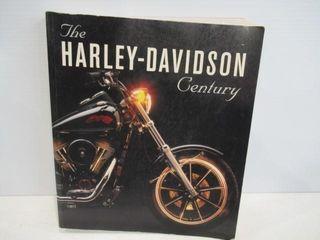 H D Century 371 Pages 12  x 10 1 2