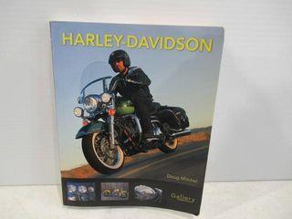 Harley Davidson 191 Pages 8 1 2  6 1 2