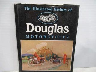 Douglas Motorcycle History