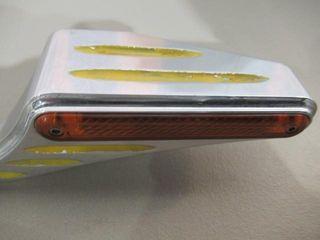 Custom Chrome Signal Bar