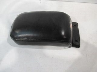 H D Softail Solo Seat