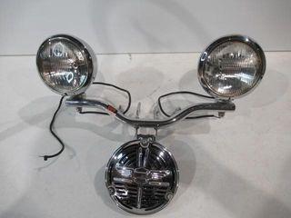 H D  Spotlights   Horn