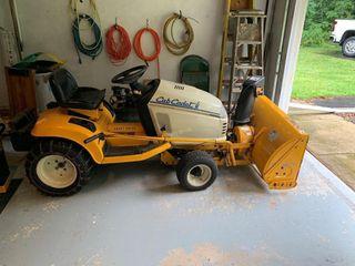 Cub Cadet 2186 Lawn Tractor