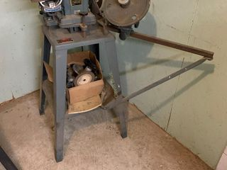 Belsaw 10550 Sharpener