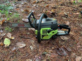 Poulan P3314 Chain Saw